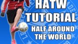 Around the World (ATW) – Freestyle Football Tutorial