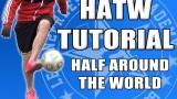 Around the World (ATW) – Freestyle Football Tutorial