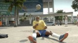 Classic Brazilian Freestyler Street Performance