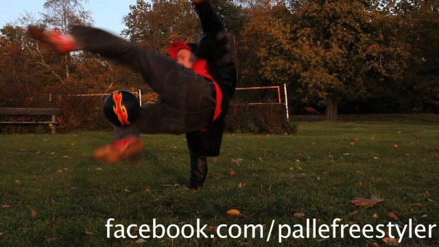 Cool Trick from Palle
