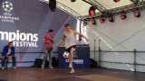 F3WT London 2013 Final – MichRyc vs Tobias Becs