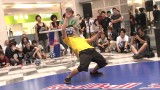 Japan RBSS Quarter FInals 2013 – Nao vs Pixy (a.k.a Tocchi)