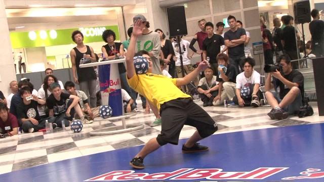 Japan RBSS Quarter FInals 2013 – Nao vs Pixy (a.k.a Tocchi)