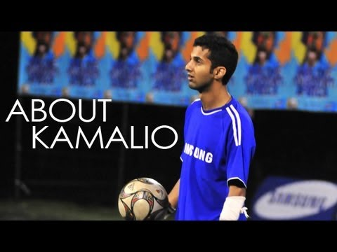 OleynikART. Documentary on Kamalio