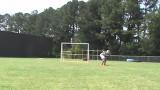 Noblet Street Soccer: New Trick