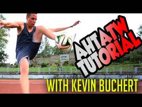 AHTATW Tutorial – Learn Alternative Hopping Touzani Around The World
