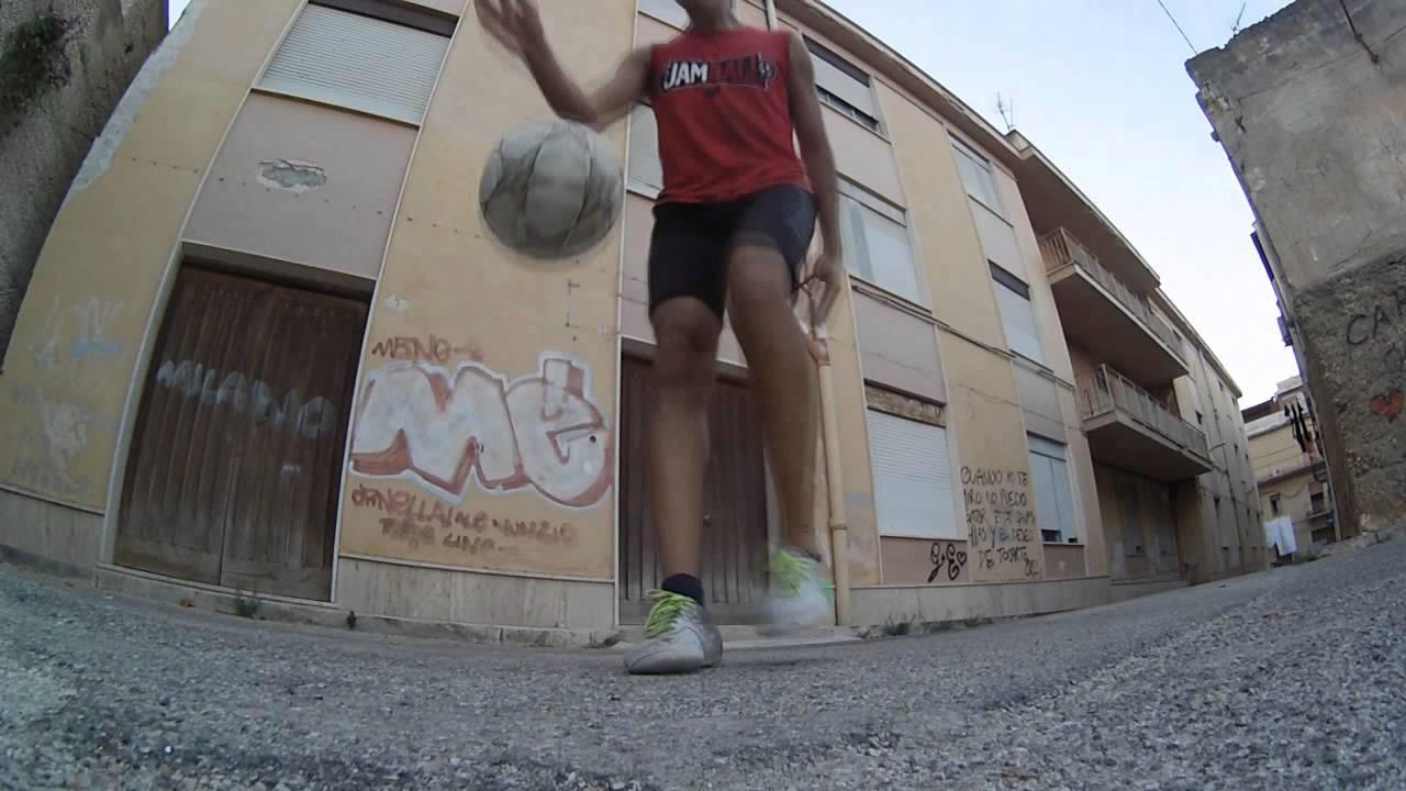 Angelo Florio – Italian Lower League 2014 – Qualificazione