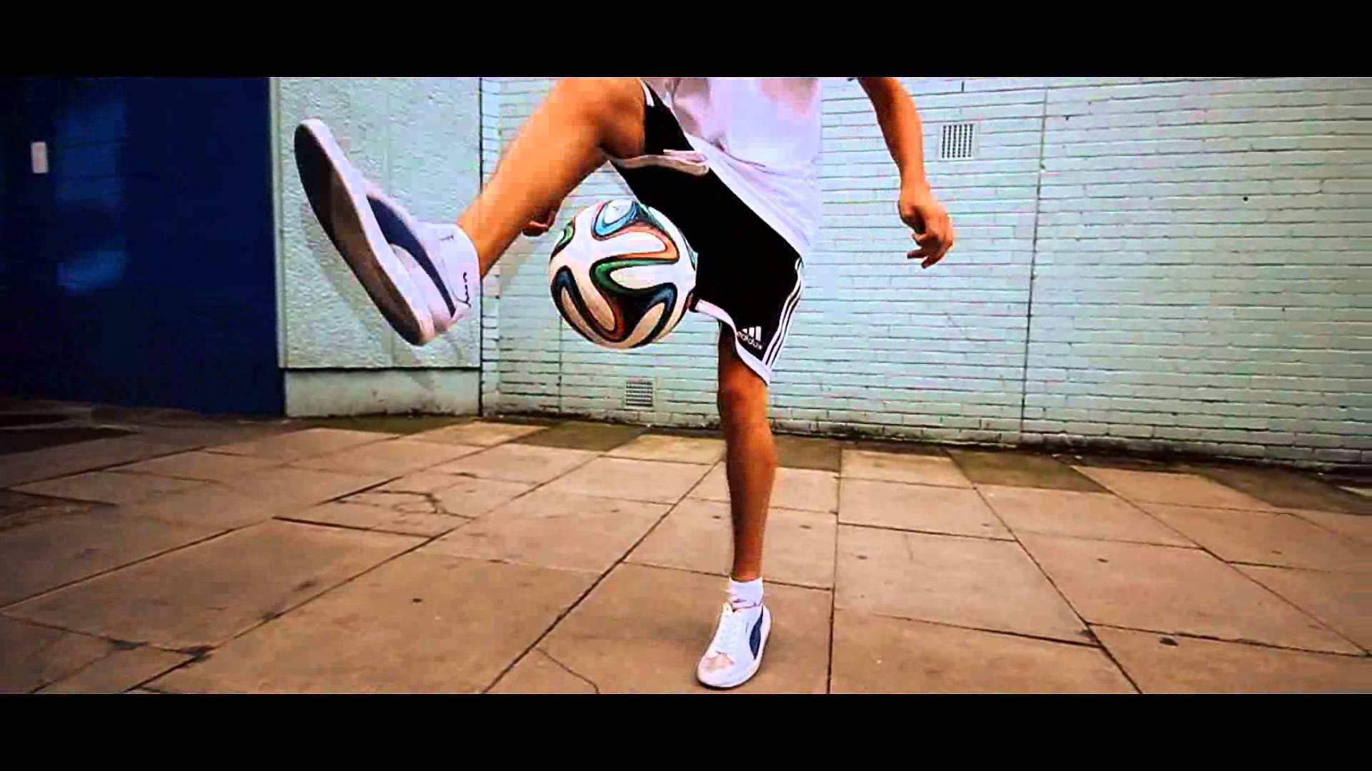 LONDON – World Freestyle Day 2014