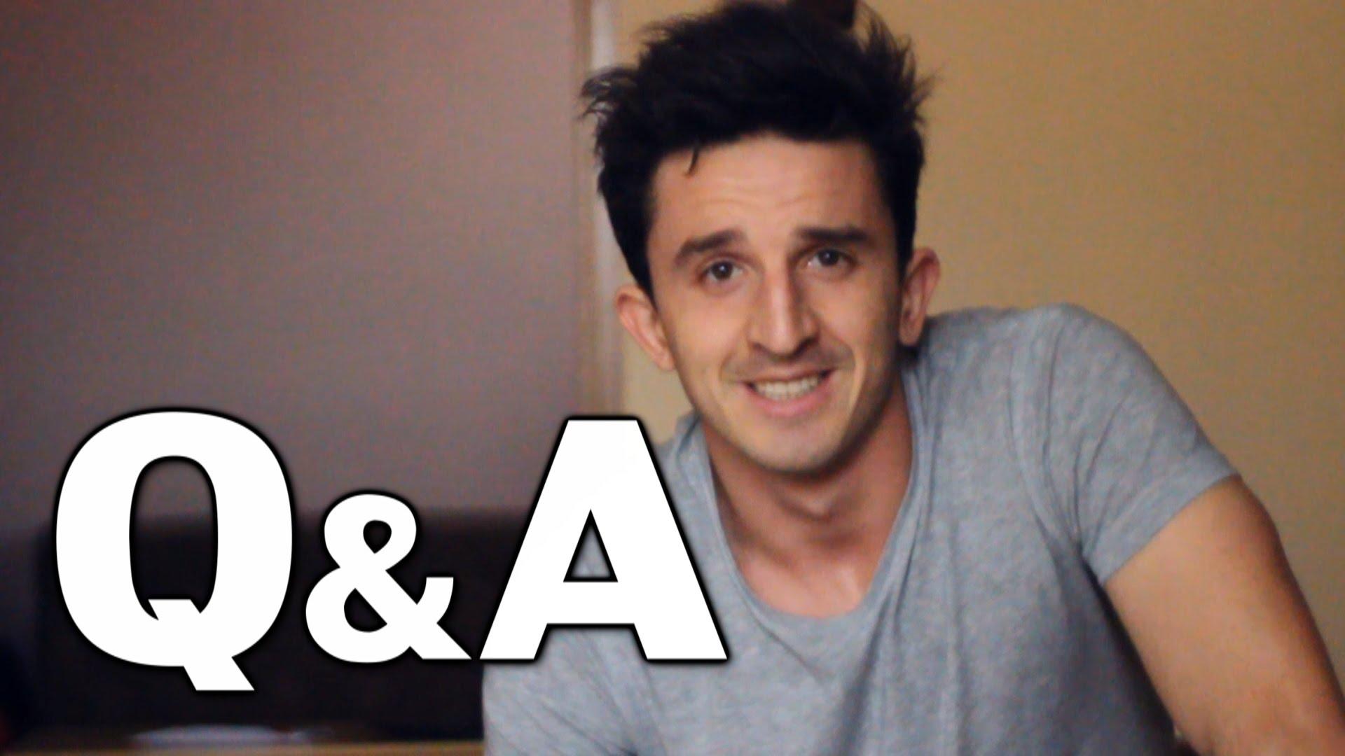 VLOG: Q&A nadchodzi!!!
