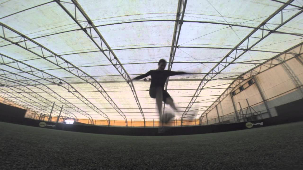 John Farnworth- Training Clips 20.11.2014