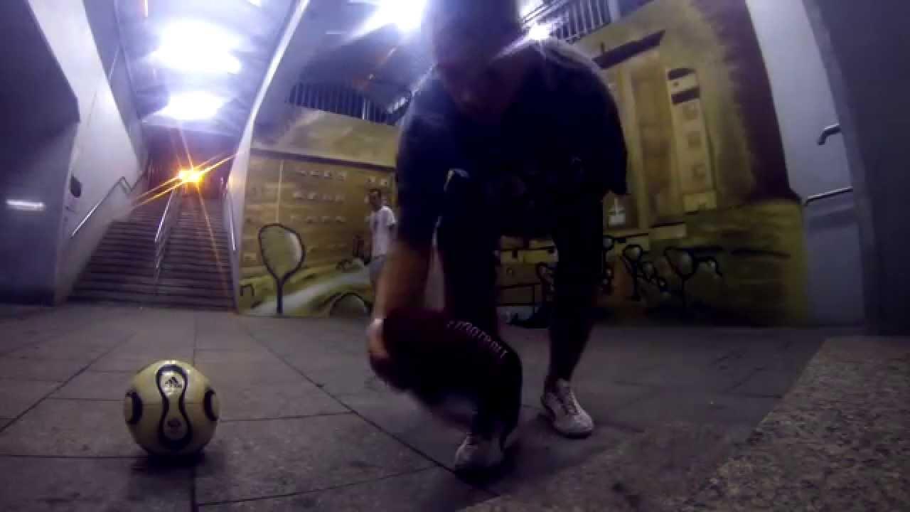 Zegan – Freestyle Session