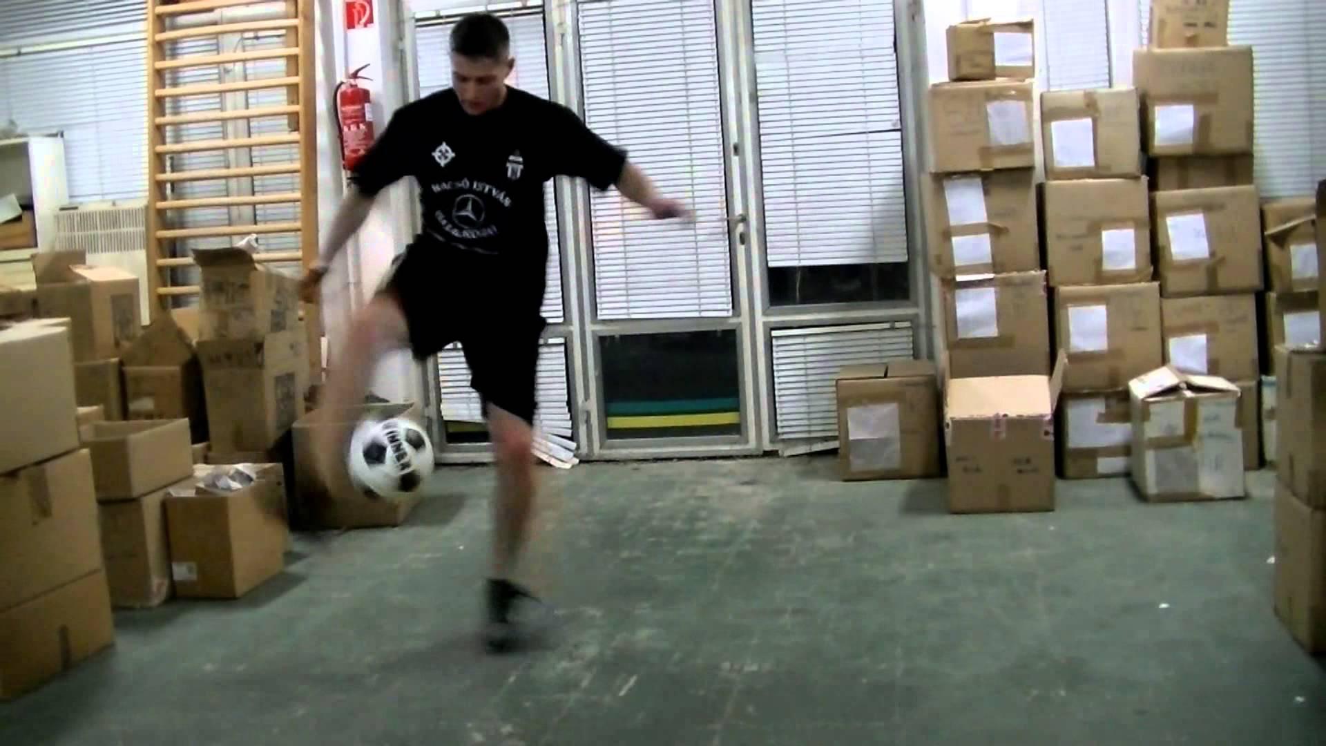 Magyarfreestylefoci – Bacsó Beton Freestyle Football Tour – 2015 – Trailer