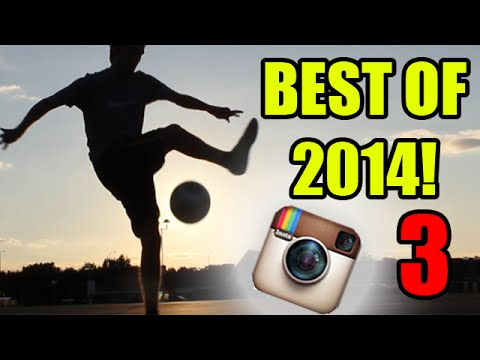 PART 3 – Best of Instagram 2014 – @learn2freestyle