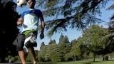 Abbas Farid: The Beauty of Freestyle
