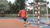 Did you say Crossbar Challenge? by Alexandru Stan