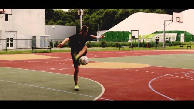 Lowers Training – Radox