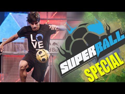 TF TALKS: Super Ball 2014
